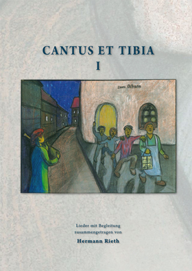Cantus et Tibia - Band 1