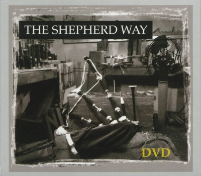 DVD - The Shepherd Way